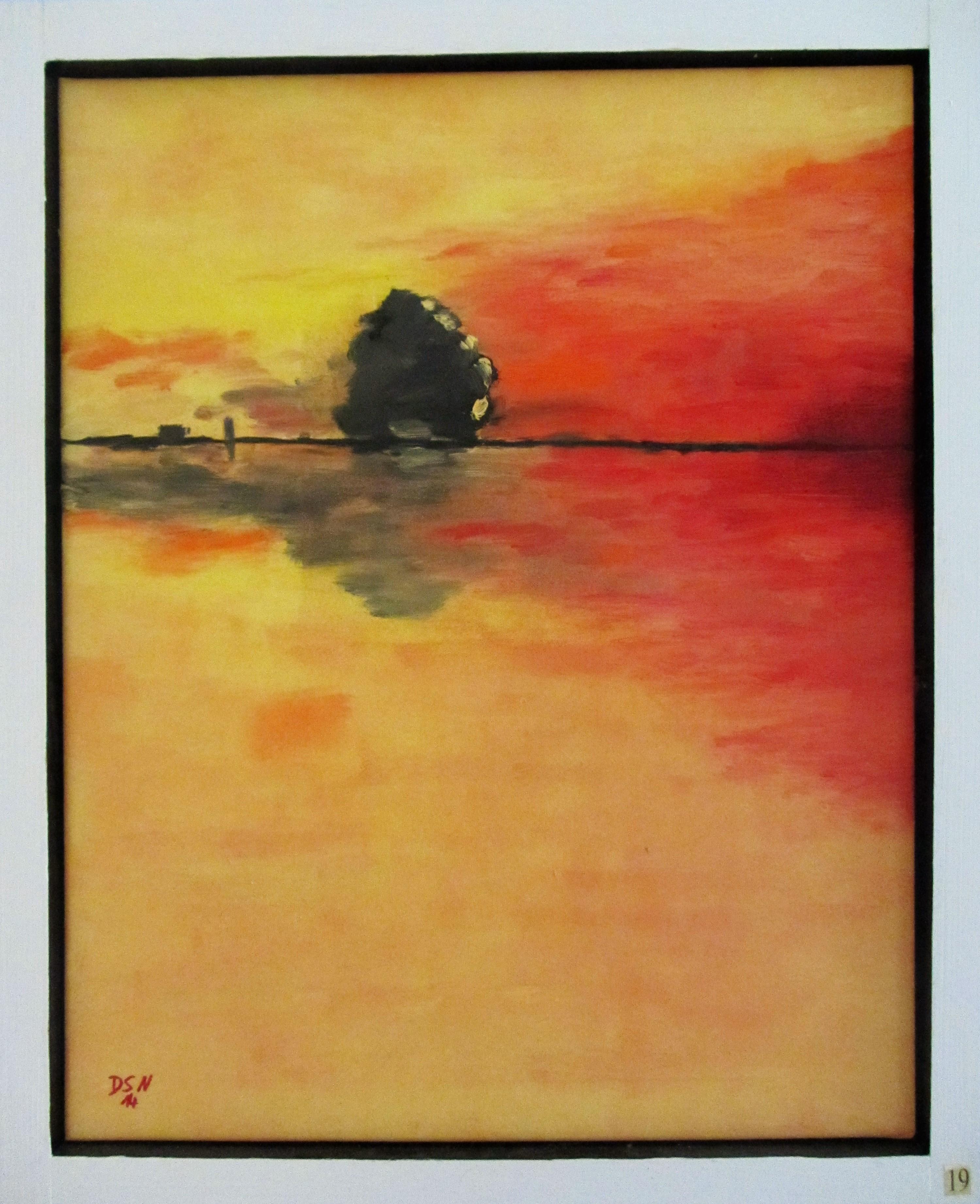 nr Abbildung Leinwand Malerei Das sch/önste M/ädchen in Bukowski Wandbilder f/ür Wohnzimmer Poster und Drucke Wandkunst Poster-60x90cm No Frame